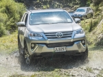Fortuner will find favour with farmers