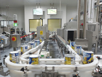 Danone has spent $25 million upgrading its Auckland blending and processing facility.