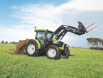 Duetz-Fahr have expanded the 5 series range to include a 127hp flagship model – the 5125.4.