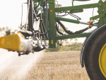 Sprayers aimed at reducing costs and enhancing productivity