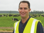 Shanghai Pengxin NZ Farms chief executive Andy MacLeod.
