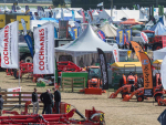 Longest running ag field days all go