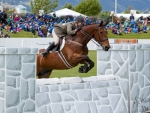 Canterbury A&P Show to host Royal Equestrian Event