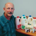 'Don't turn off raw milk supply'
