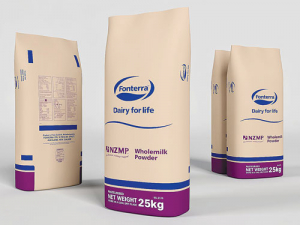 Whole milk powder price holds