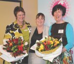 Dairy Women's Network membership boom