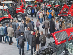Global player Massey Ferguson has recently announced plans to move away from traditional show-style events and focus on bespoke, targeted activities to launch and promote it's products.