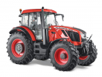 Is Zetor staging a comeback?