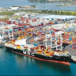 Exports hit $5b in March