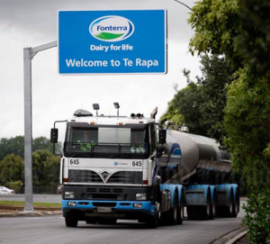 Fonterra farmers will get an extra 20c/kgMS for milk supplied to the co-op this season.