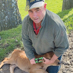 On-farm biosecurity a strict necessity
