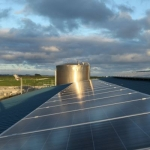 Easier access for solar energy