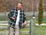 Actor and winery owner Sam Neill. Photo: Two Paddocks.