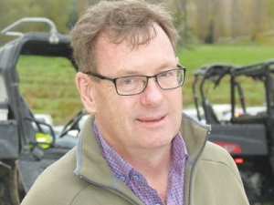 Al McCone, WorkSafe's programme manager for agriculture.
