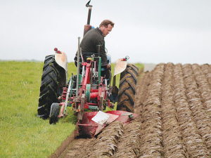 Ploughing champs heading south in 2018