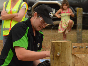 Young farmer contest kicks off this week