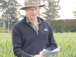 Torch is up there on yield but leaf rust ratings have changed, FAR's Rob Craigie told growers.