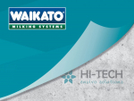 Hi-Tech Enviro Solutions was fully integrated with Waikato Milking Systems on June 1.