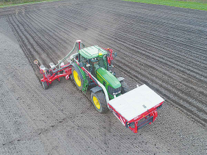 New KUHN precision drill range launched