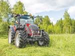 Fifth generation Valtra A series set for delivery