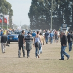 New field days site adds to excitement