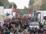 National Fieldays 2015