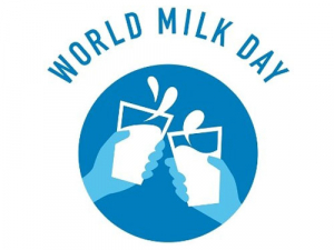 Happy World Milk Day!
