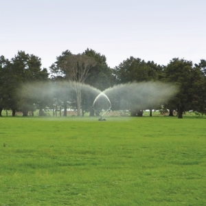 Great irrigation challenge awaits farmers