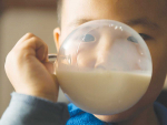 China's growing thirst for liquid milk