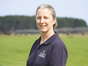 Massey University senior researcher Dr Lucy Birkitt says farm environment plans are important documents for farmers.