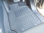 Mats for tough utes