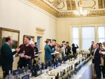 The demand for New Zealand wine