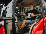 Tractor tour to raise mental health awareness