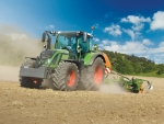 Fendt upgrades 700 Vario series