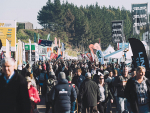 Signs of banks being more cautious were obvious at this year's National Fieldays.