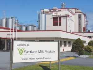 Grow the value of milk or grow the value of products? That's the dilemma facing Westland Milk.