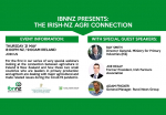 NZ/Irish agri webinar this Thursday