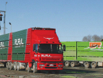 Animal welfare always front of mind for truckers