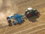 Lemken thrives in tough year