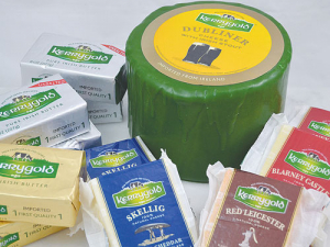 Kerrygold sales have jumped 20% in the US last year.