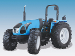 Tractor sure to suit the tech-shy