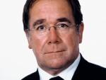Minister of Foreign Affairs of New Zealand, Murray McCully.