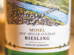 The German Riesling connection