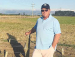 Canterbury dairy farmers' spending paying off