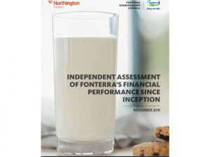Fonterra a poor investment says report