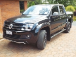 European VW Amarok is making a mark on New Zealand roads.