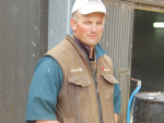Federated Farmers Waikato president Chris Lewis.