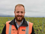 Rhys Hall: 2020 Corteva Young Viticulturist of the Year