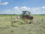 Good growth year for Claas