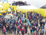 A logistical storm is brewing for regional field days in 2021.